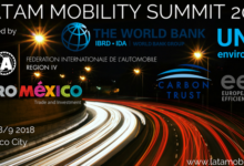 Latam Mobility Summit