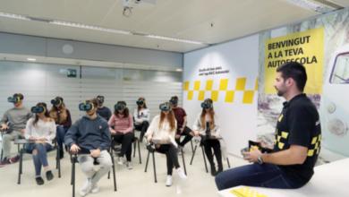 RACC y Realidad Virtual