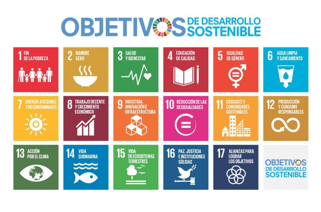 Conpes apoya a los Objetivos de Desarrollo Sostenible, establecidos en 2015.