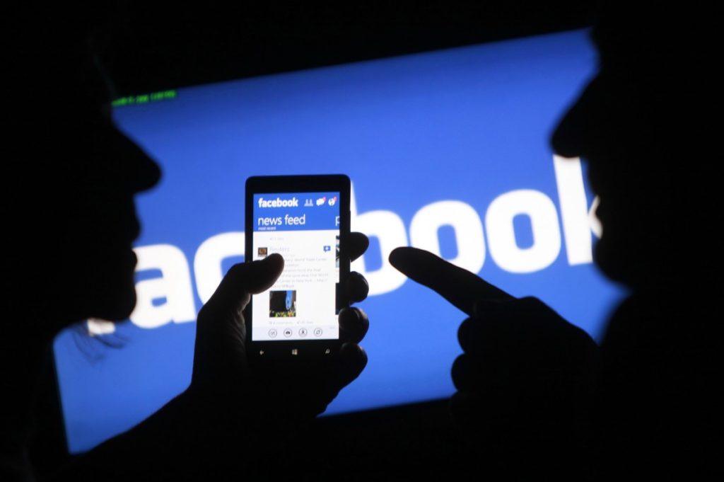 Facebook es la red más popular con 2.2 mil millones de usuarios