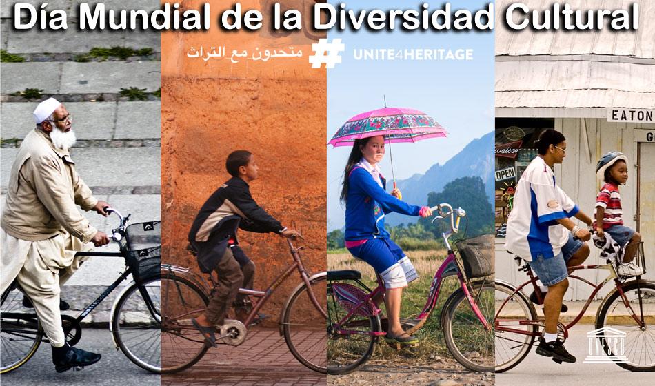 El 21 de mayo se celebra el Día Mundial de la Diversidad Cultural para el Diálogo y el Desarrollo, pero en realidad ¿Qué festejamos?