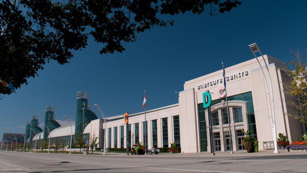Enercare Center
