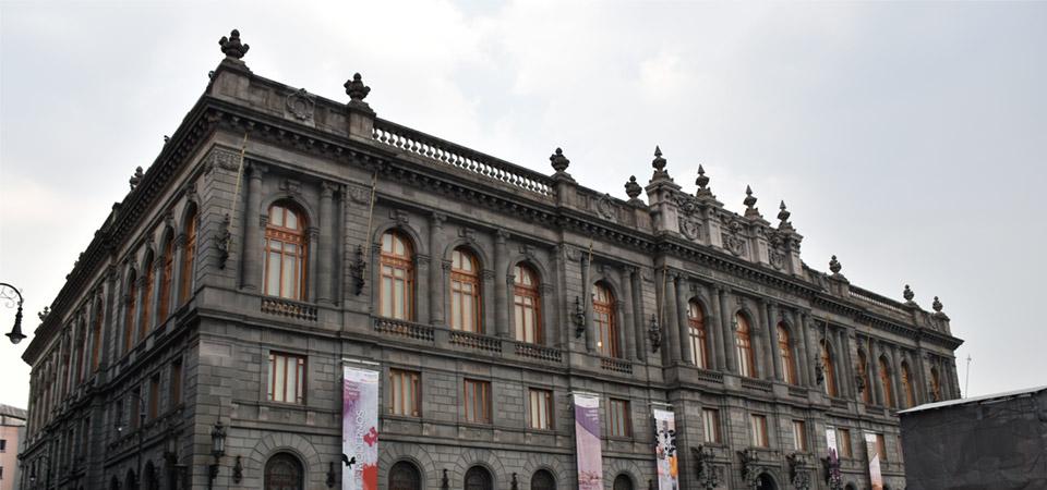 Museos de México