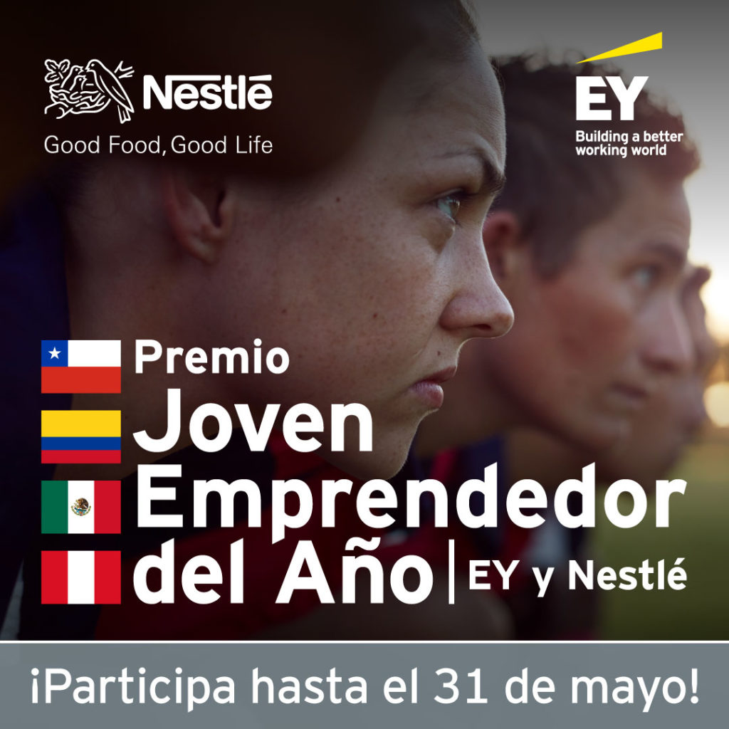 Nestlé y EY