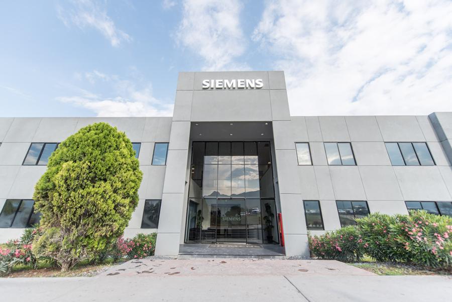 Siemens digitaliza su fábrica de Monterrey, México con el software MindSphere, que le permite entrar a la cuarta revolución industrial o industria 4.0