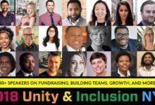 Unity & Inclusion NYC