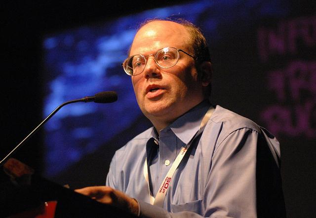 Wikipedia co-founder Larry Sanger