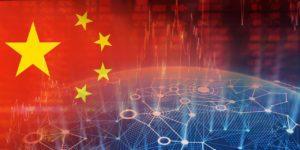 china y blockchain