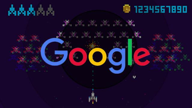 google-arcade