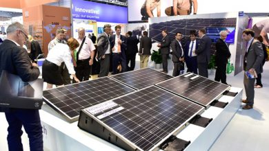 Feria Intersolar Europe
