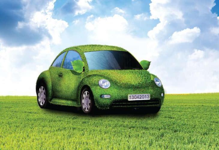 VW Industria Limpia