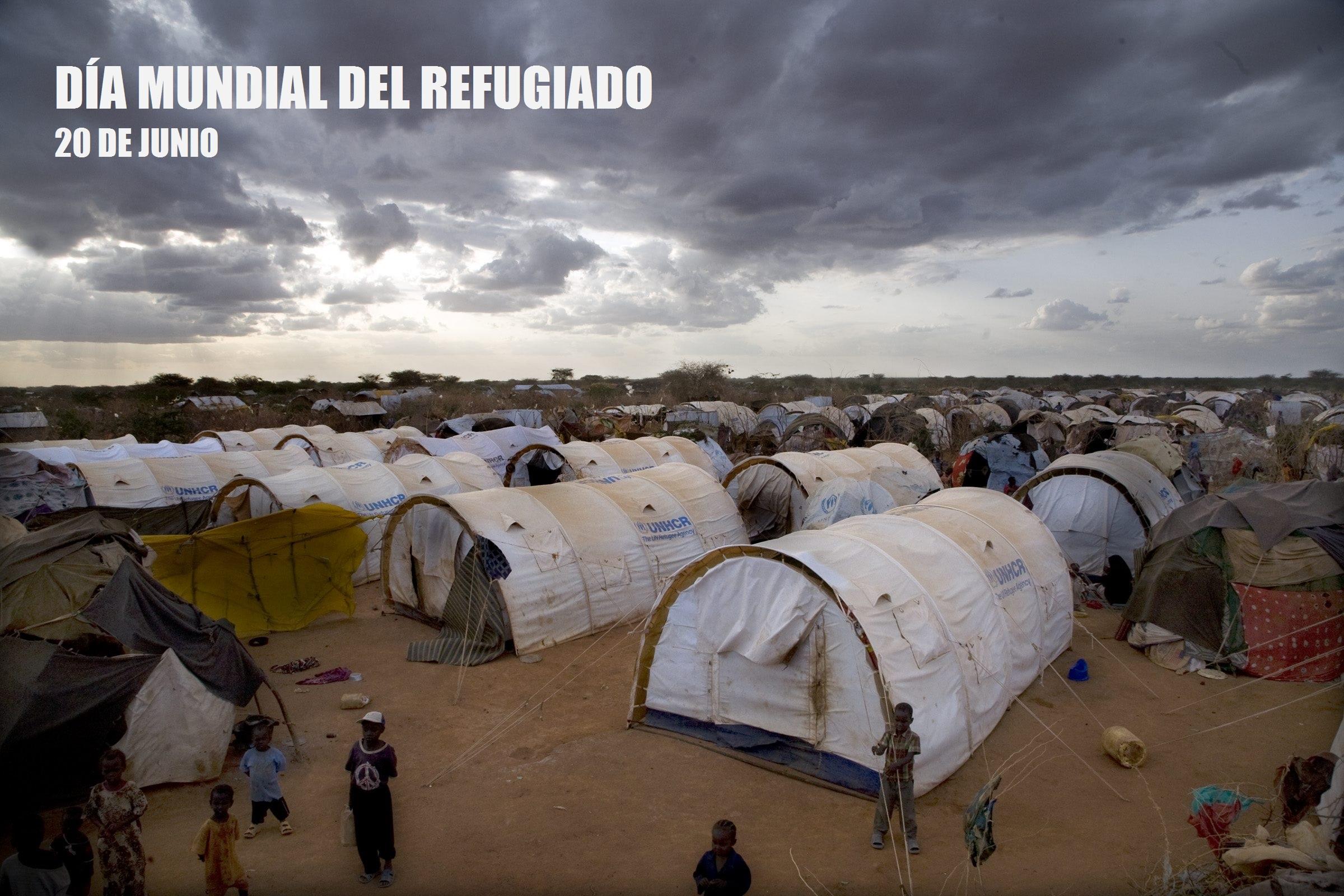 Cada año se celebra el Día Mundial de los Refugiados donde se invita a hacer consciencia y rescatar los valores.