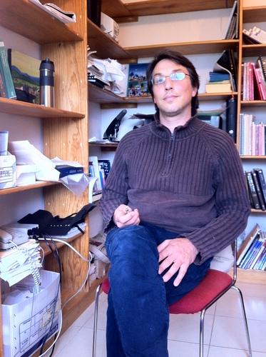 Dr. Gilles Polian (CIESAS-Sureste). Las lenguas necesitan su medio ambiente para sobrevivir