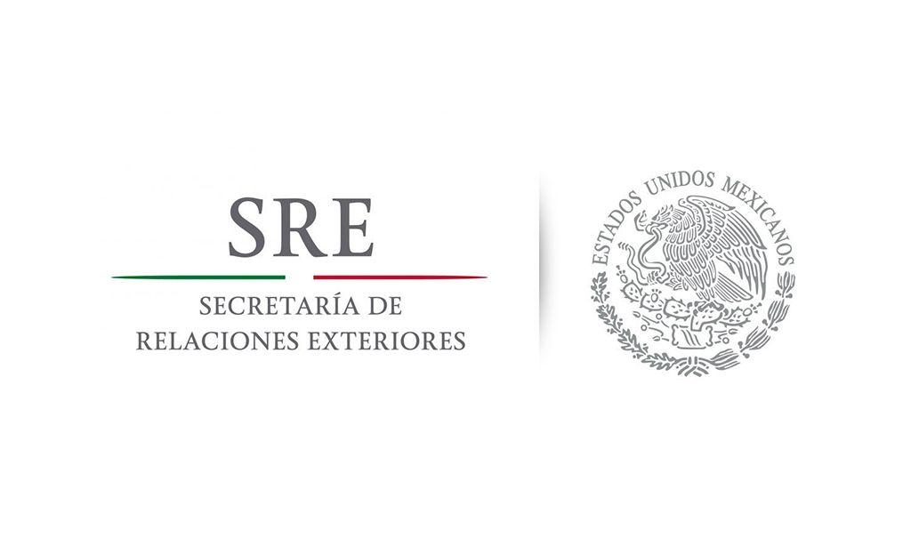 El comunicado de la Secretaría de Relaciones Exteriores del Gobierno de México lamenta la salida de EEUU de la ONU y adopta una postura que defiende el multilateralismo