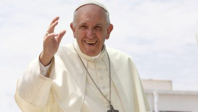 El papa Francisco manifestó su apoyo al Pacto Mundial de Migración