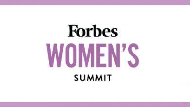 Forbes WOMEN'S Summit, la cumbre de mujeres donde celebran a mujeres sobresalientes.