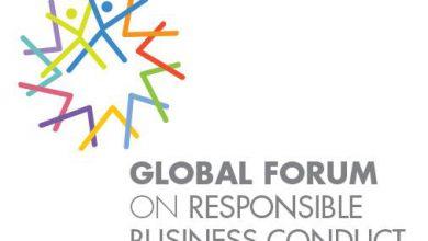 El Foro Global sobre Conducta Empresarial Responsable 2018 de la OECD, se realizará el 20 y 21 de junio en el Centro de Conferencias de París. Tratará sobre desafíos sociales y económicos globales relacionados con la conducta empresarial responsable.