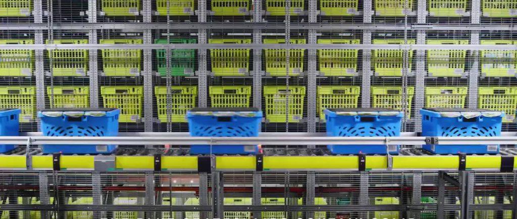 ¿Conoces las tendencias más innovadoras en supply chain y logística 4.0? Intra Logistics Latin América 2018 te explica todos lo que necesitas saber.