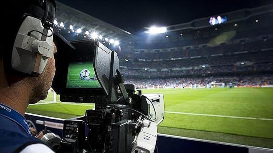 La tecnología del fútbol sobre la cancha