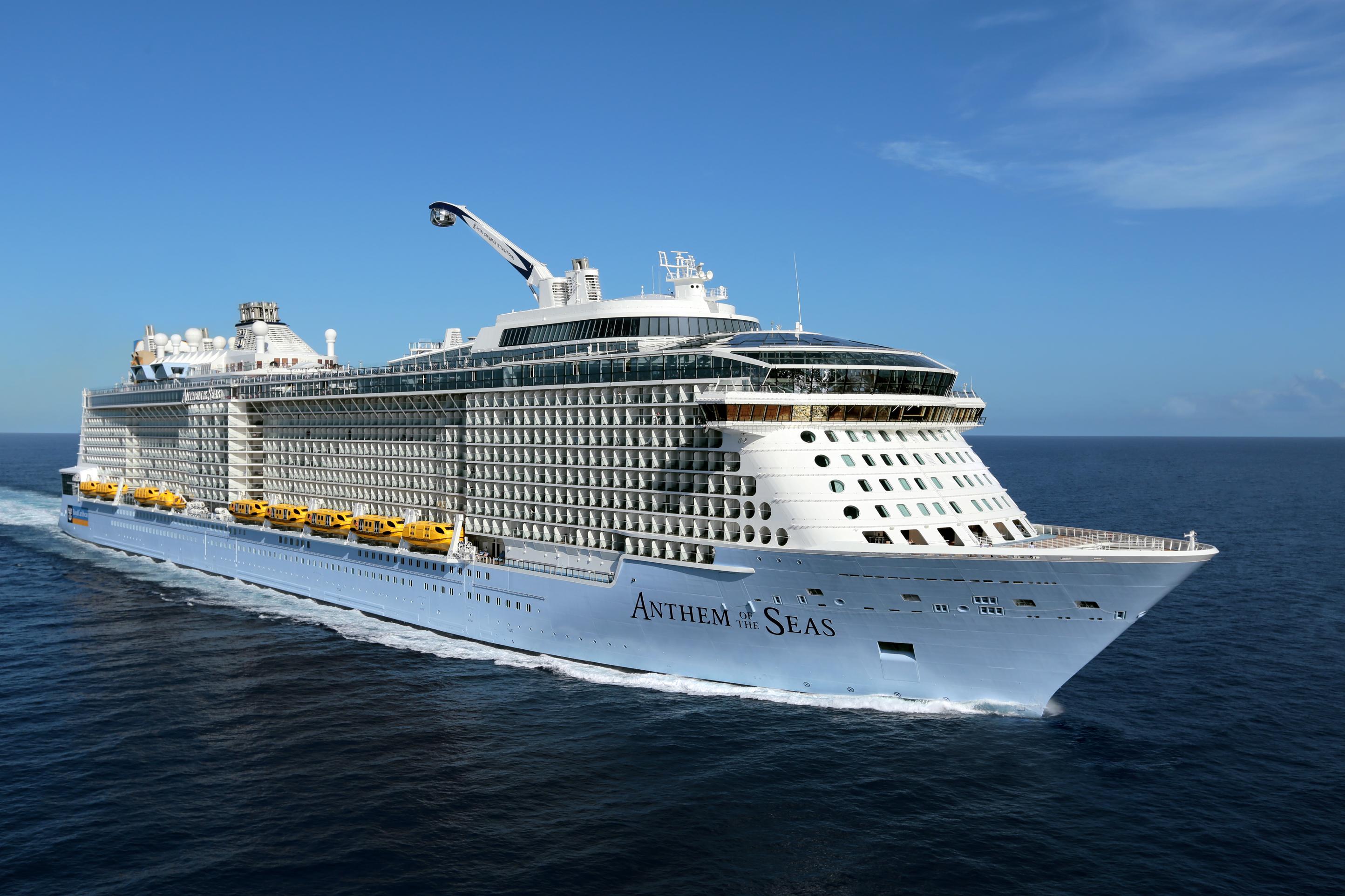 La transformación digital abre nuevos canales de crecimiento a Royal Caribbean Cruises
