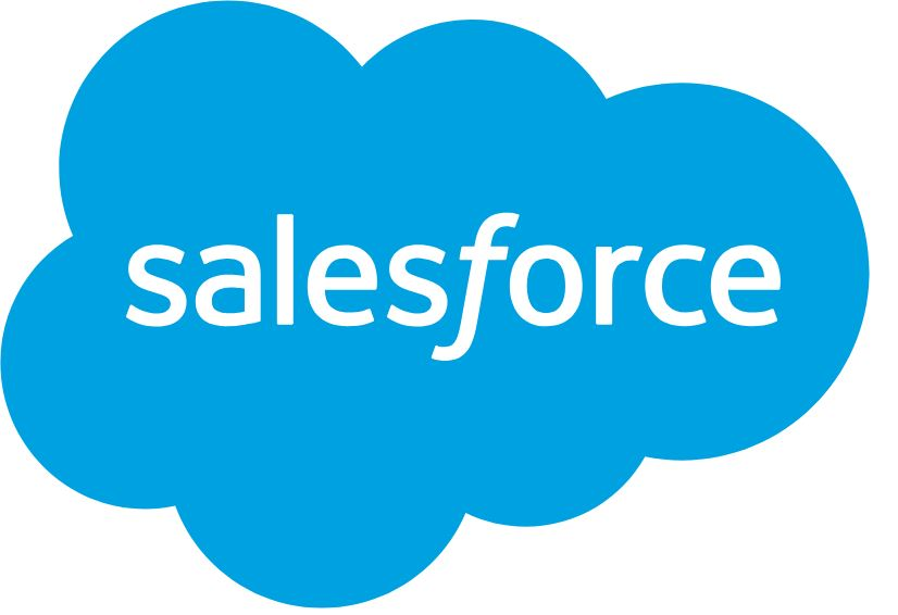 Logo de Salesforce