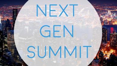 Next Gen Summit busca al siguiente grupo de líderes mundiales y cambiadores de juego. Únete al fin de semana que te ayudará a consolidar tu proyecto.