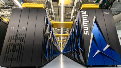 Summit IBM la supercomputadora de Inteligencia Artificial más poderosa e inteligente del mundo