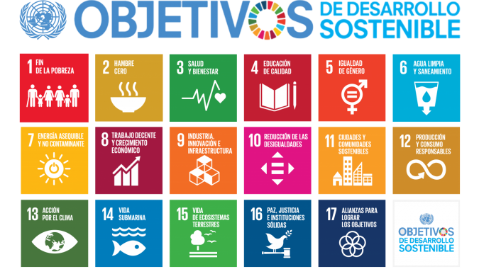 17 Objetivos Mundiales