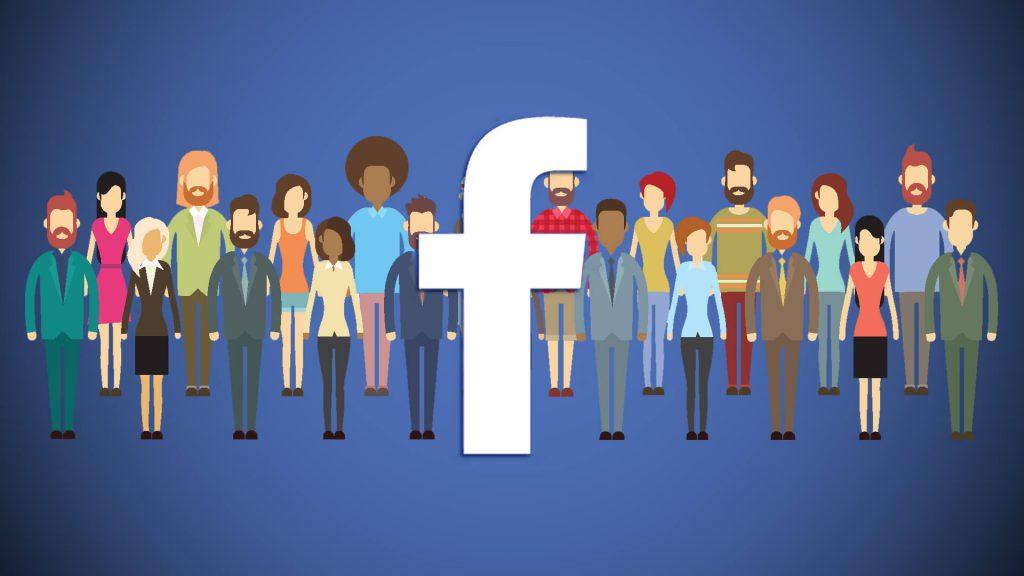 Comunidad Fake News Facebook