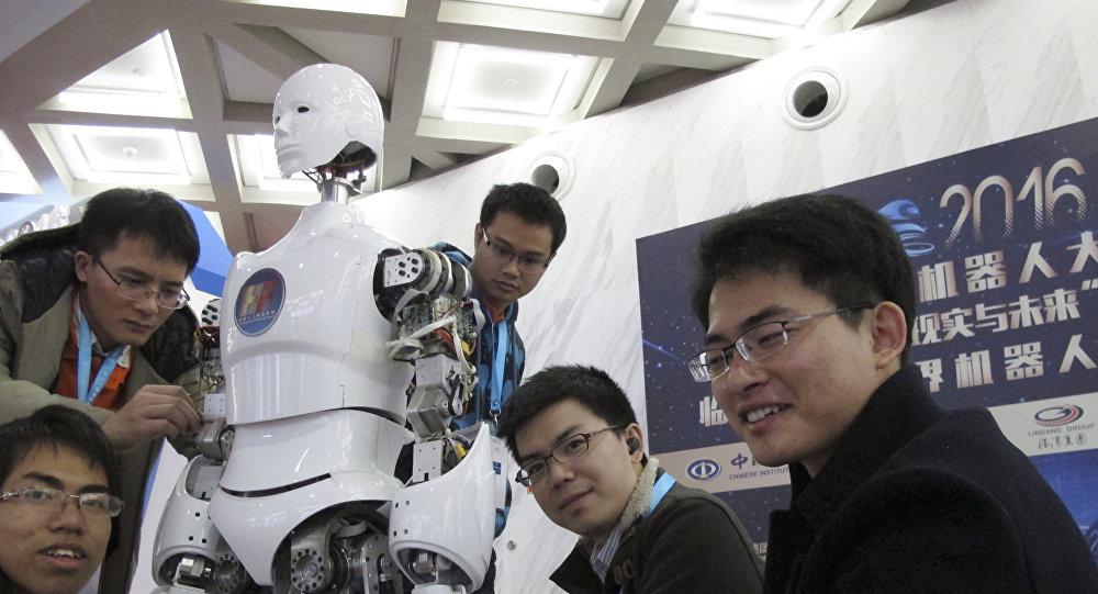 Inteligencia Artificial secundaria