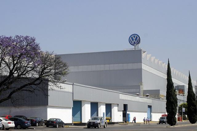 Volkswagen México Industria Limpia