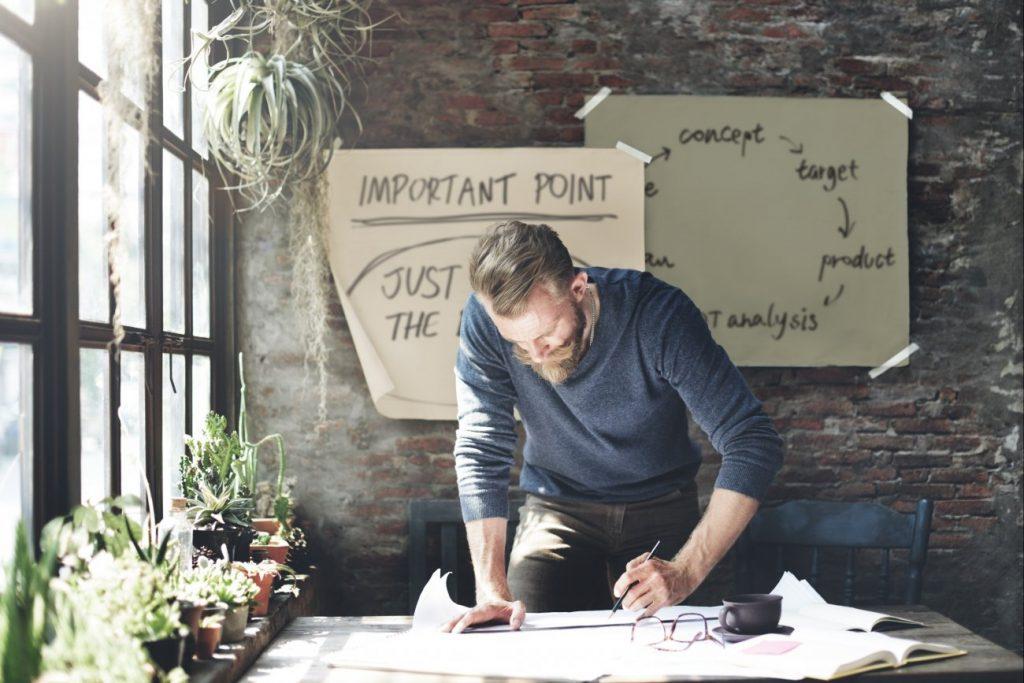 Lanza al éxito tus startups