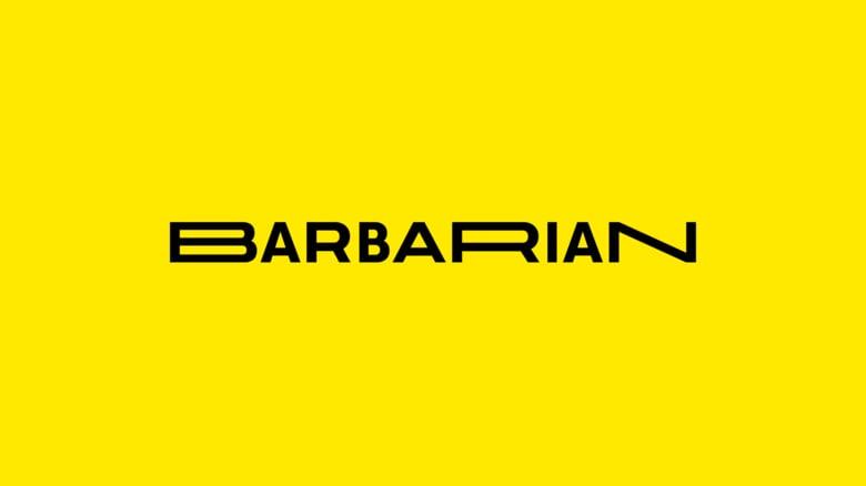 Barbarian Agency
