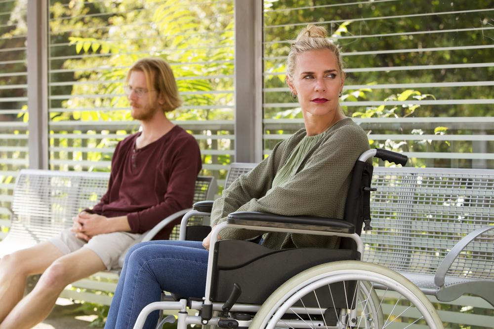 Mujeres con discapacidad, doble discriminación