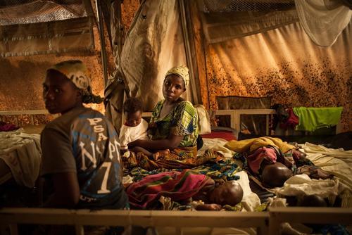 República Democrática del Congo FOTO: MSF.ORG