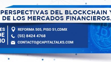 Perspectivas de Blockchain y de los Mercados Financieros