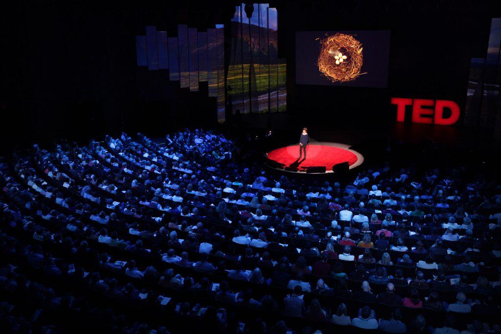 TED habla del futuro
