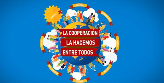 Agenda 2030 FOTO: AECID