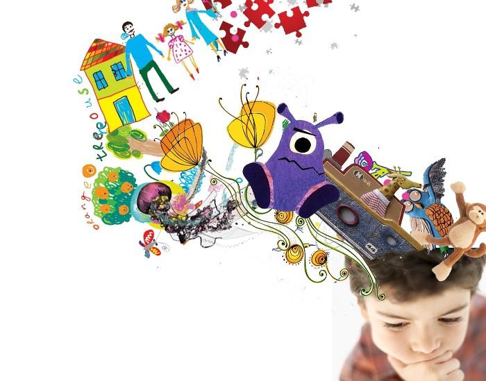 Anima la imaginación