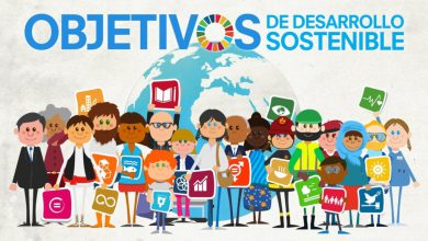 Photo of Desarrollo Sostenible, agenda universal para el 2030