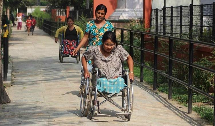 Discriminación a la mujer con discapacidad.