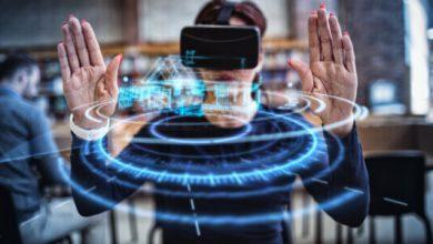 realidad virtual en tu negocio