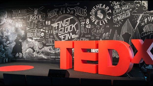 Charla TEDx México