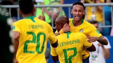 un fan brasileño fue arrestado durante el mundial