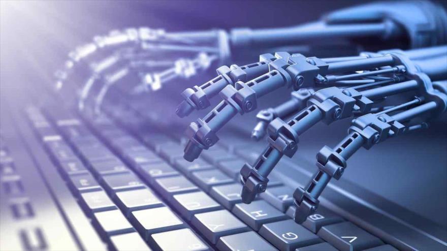 La inteligencia artificial impulsando al futuro