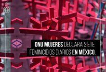 La inseguridad de las mujeres mexicanas FOTO: Colaborativo.net