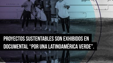 Por una Latinoamérica verde FOTO: Colaborativo.net