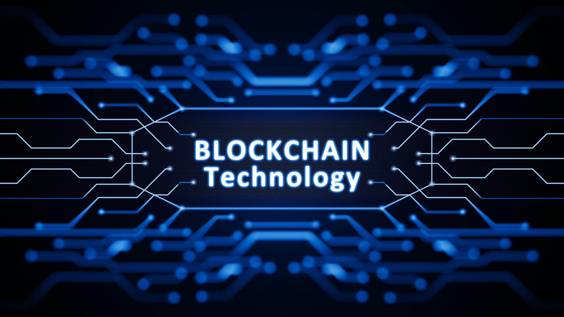 Blockchain y Endeavor