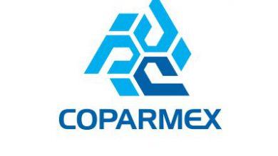 Coparmex de Fátima Montiel