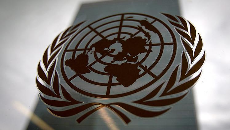 Onu y multilateralismo